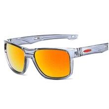 Classicl Square Sunglasses Men Women Vintage Oversized O Sun