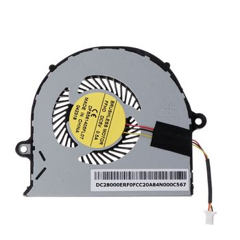 1 Pc CPU Cooling Fan Laptop Cooler for Acer Aspire E5-571G E5-571 E5-552 E5-471 E5-471G E5-473 E5-473G E5-573 E5-573G V3-472G колонки havit e5 black