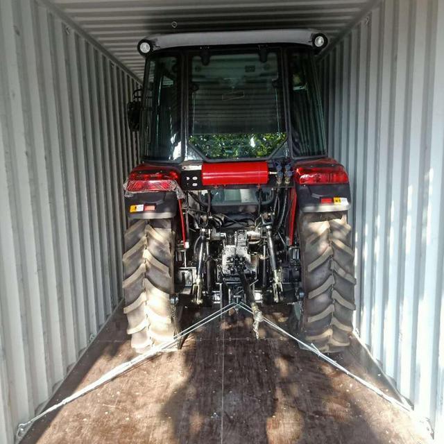 مصغرة جرارات زراعية 4 الدفع الرباعي مزرعة جرار الشاحنات ميمي متعددة الأغراض الآلات الزراعية 6