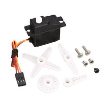 RC Car Steering Servo for RC 1/16 Climbing Crawler Car WPL B-1/B-24/C-14/C-24/B-16 Truck Part Spare Parts Accessories rc car toys spare parts accessories for nitro rc car models part no glow plug n3