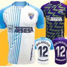Erseys Malaga 2020 2021 K, 20, 21 football Shirt from JUANPI, T-shirt Juankar from JUANPI, football shirt CF Juande ME