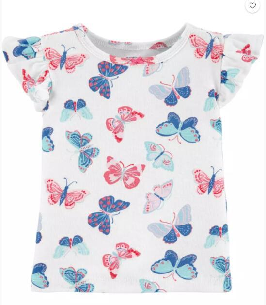 New collection for infant baby boys and girls summer clothing