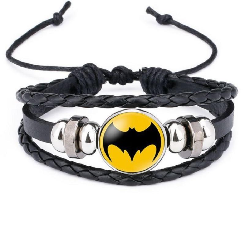 Cartoon Bracelet Heroes 11