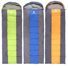 GeerTop Ultraleicht Camping Schlafsack Unten Gefüllt Wasserdichte Flusen Schlafsäcke mit Kompression Tasche Winter Tourismus für Erwachsene