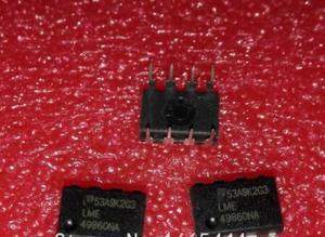 Image 1 - 100% 新LME49860NA LME49860 DIP8