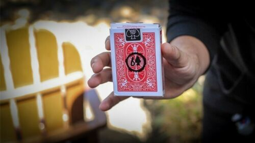 Fourtunate By David Jonathan And Mark Mason(Gimmicks And Online Instructions) Close Up Magic Tricks Illusions Card Magic Fun