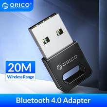 ORICO USB Bluetooth Dongle Adapter 4,0 Bluetooth Musik Audio Receiver Transmitter für PC Computer Lautsprecher Drahtlose Maus