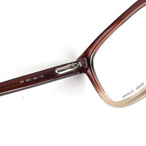 Image 3 - נשים אצטט מותג מעצב משקפיים מסגרות