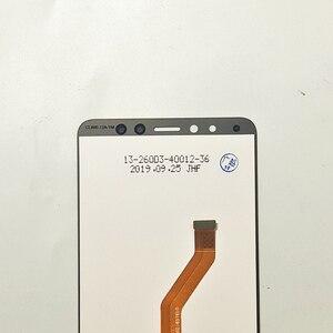 Image 3 - Pour Lenovo K5 PRO L38041 écran LCD et remplacement de lassemblage de lécran tactile pour téléphone Lenovo L38041 K5PRO écran LCD