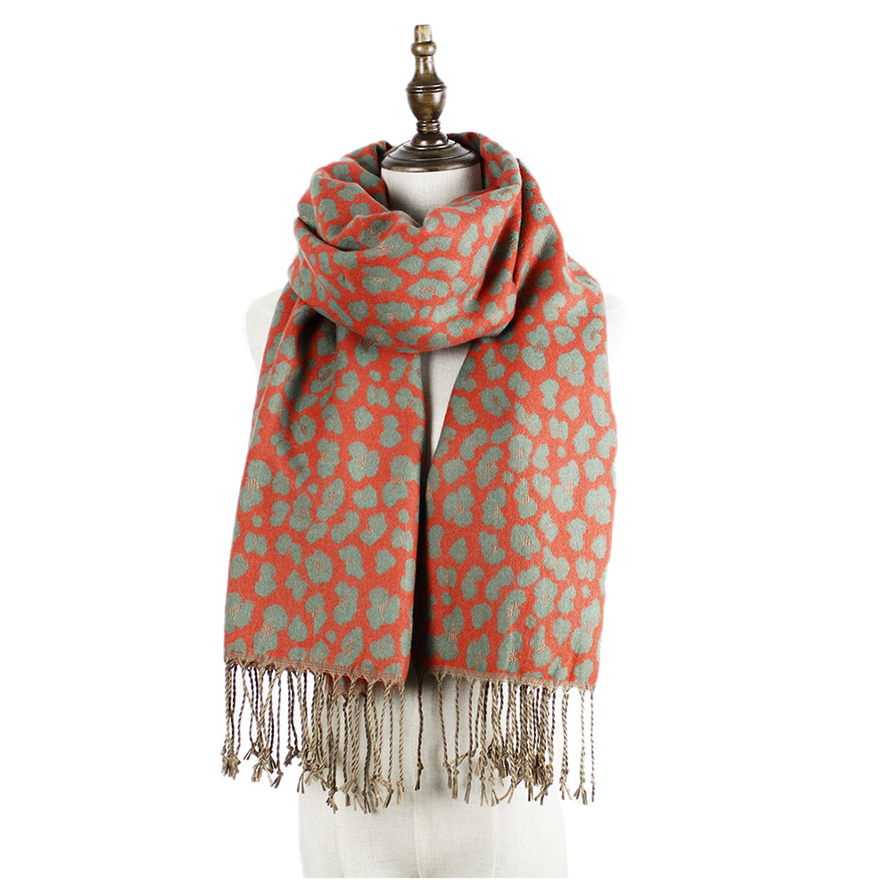 روسری روسری روسری روسری روسری گرم آکریلیک مد Tasset tippet mujer bufandas cape روسری بلند دزدی موجو