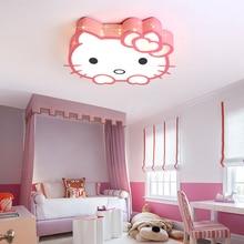 Modern Children Led Ceiling Lamp Smart Spot Flush Mount Girl Bedroom Children's Room Decorative Luminaires Indoor Lighting Home