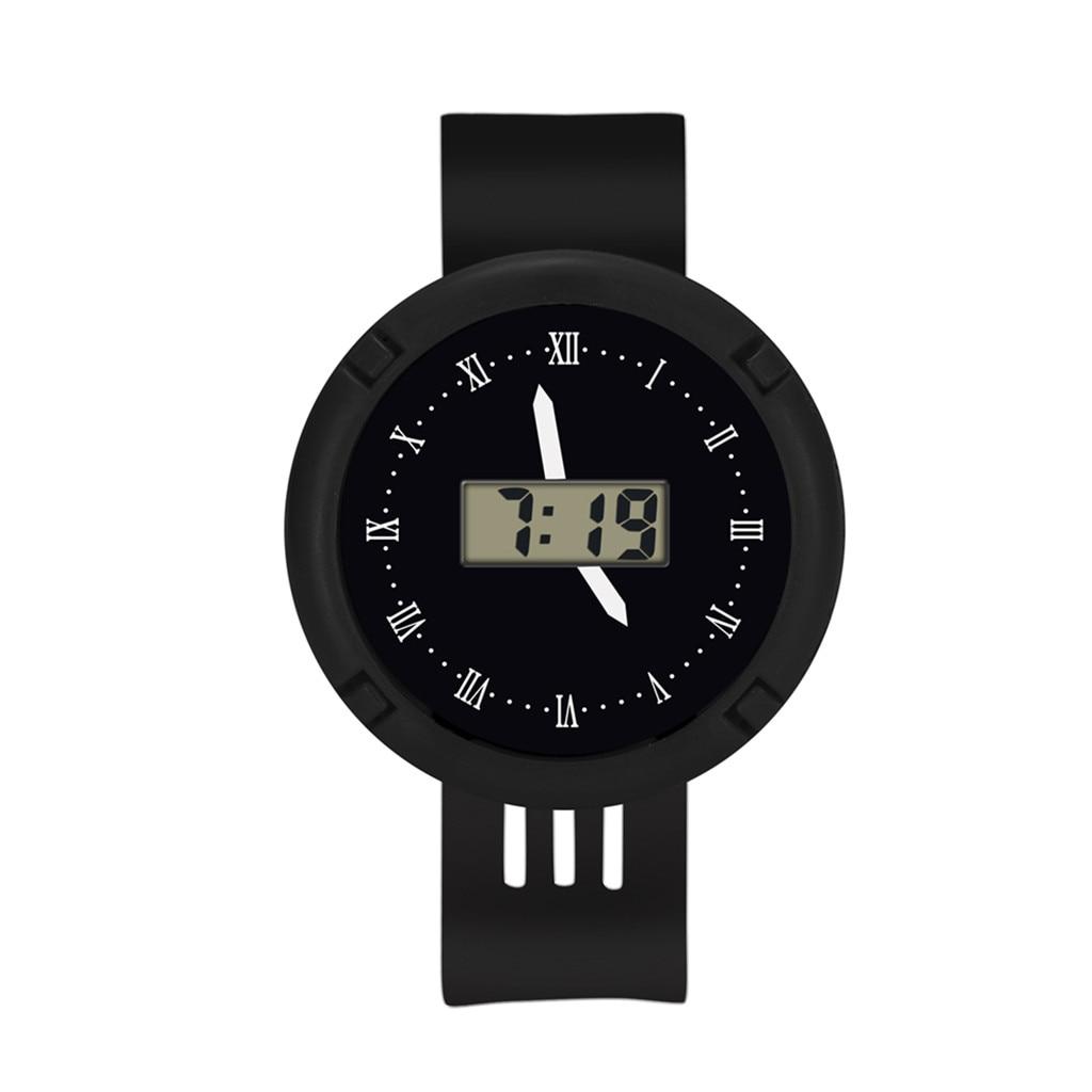 Children Girls Analog Digital Sport LED Electronic Waterproof Wrist Watch New Children Quartz Wristwatches Kids Watch Clock 9.3
