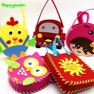 Happyxuan 8pcs Kindergarten Ha