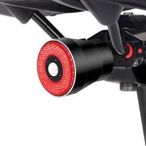 Bicycle Smart Brake Sensing Li