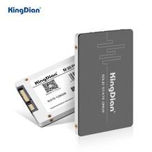 Kingdian 2.5 SATA3 Hdd Ssd 120Gb Sataiii 128Gb Harde Schijf Interne Solid State Drive Voor Notebook Laptop Desktop