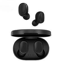 A6S Wireless Earbuds A6S TWS Bluetooth 5.0 Earphones For Xiaomi Redmi Stereo Headsets Waterproof Noise Cancelling for iPhone