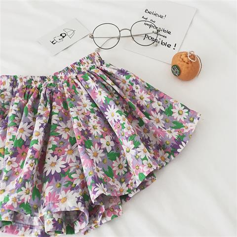 VIDMID New Summer Girls Skirts shorts Children Kids Clothes Teenager Girl Dance Party Tutu Skirt Baby Princess Clothing P171 6