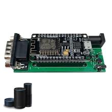Kincony Asistente de Control de voz/APP para Módulo de automatización de domótica, controlador de sistema, interruptor de domótica Hogar