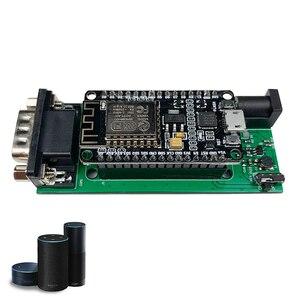 Image 1 - Kincony alexa voz/app assistente de controle para automação residencial inteligente módulo controlador sistema interruptor domotica hogar
