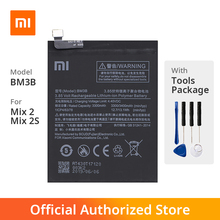 Xiaomi Original Mix 2 / Mix2s Phone battery Model