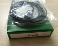 Original DL S5R diffuse reflection photoelectric switch sensor