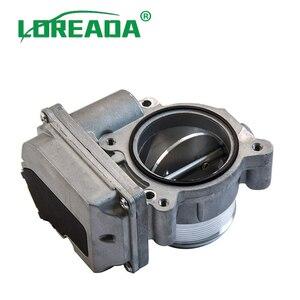 Image 4 - Vanne daccélérateur électronique à Diesel, pour Audi A4 A5 A6 A8 Q7, pour Volkswagen Phaeton 2.7 3.0tdi, 4E0145950C 4E0145950D 4E0145950F