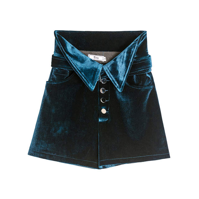 ae01.alicdn.com/kf/Hda95f0bc54644c3e80c2832c5831af30H/Shorts-de-veludo-feminino-cinto-moda-midi-shorts-feminino-mais-tamanho-bot-es-outono-inverno-cintura.jpg_640x640q70.jpg