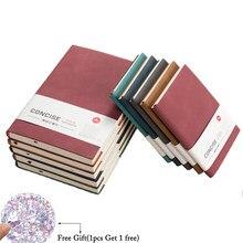 A5 notebooki z zakładką pamiętnik Agenda 2021 kalendarz tygodniowy miesięczny Bullet Journal notatnik papiernicze artykuły biurowe szkolne