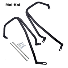 For KAWASAKI GTR1400 GTR 1400 2010-2018 Motorcycle CNC Engine Protector Guard Crash Bar Bumpers Falling Protection
