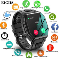 2021 Smart Watch Bluetooth Call Men 1.54