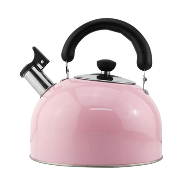 1pc Water Kettle Inox Gas 4-6 litre Induction Cooker Universal hot water kettle Automatic Whistling Large capacity Kettle
