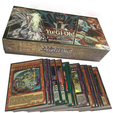100PCS Yu Gi Oh Card Game Collection 100 All Different Yugioh Cards Cards English Version