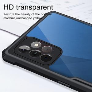 Image 5 - RzantsサムスンギャラクシーA52 A72 A32 A42 5グラム4グラムケース刃エアバッグ耐衝撃ケース透明電話シェルfundaソフトカバー