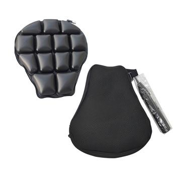 Large Air Pad Motorcycle Seat Cushion 14