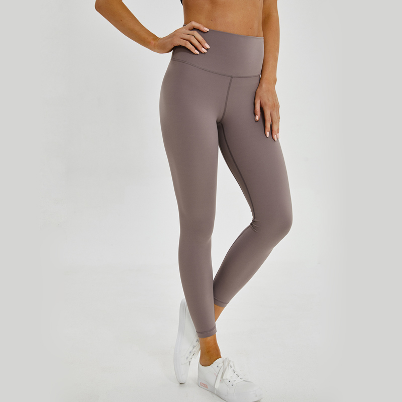 Nepoagym Sport Leggings Pants EXPLORING High-Waist Plus-Size Women XXS XL To