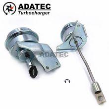 TD04HL 15TK31 VFT TD04HL Turbo Wastegate Actautor 49389 01043 49389 01020 for Acura RDX K23A1 with 2300DO VT.T, K23A DOHC i VTEC
