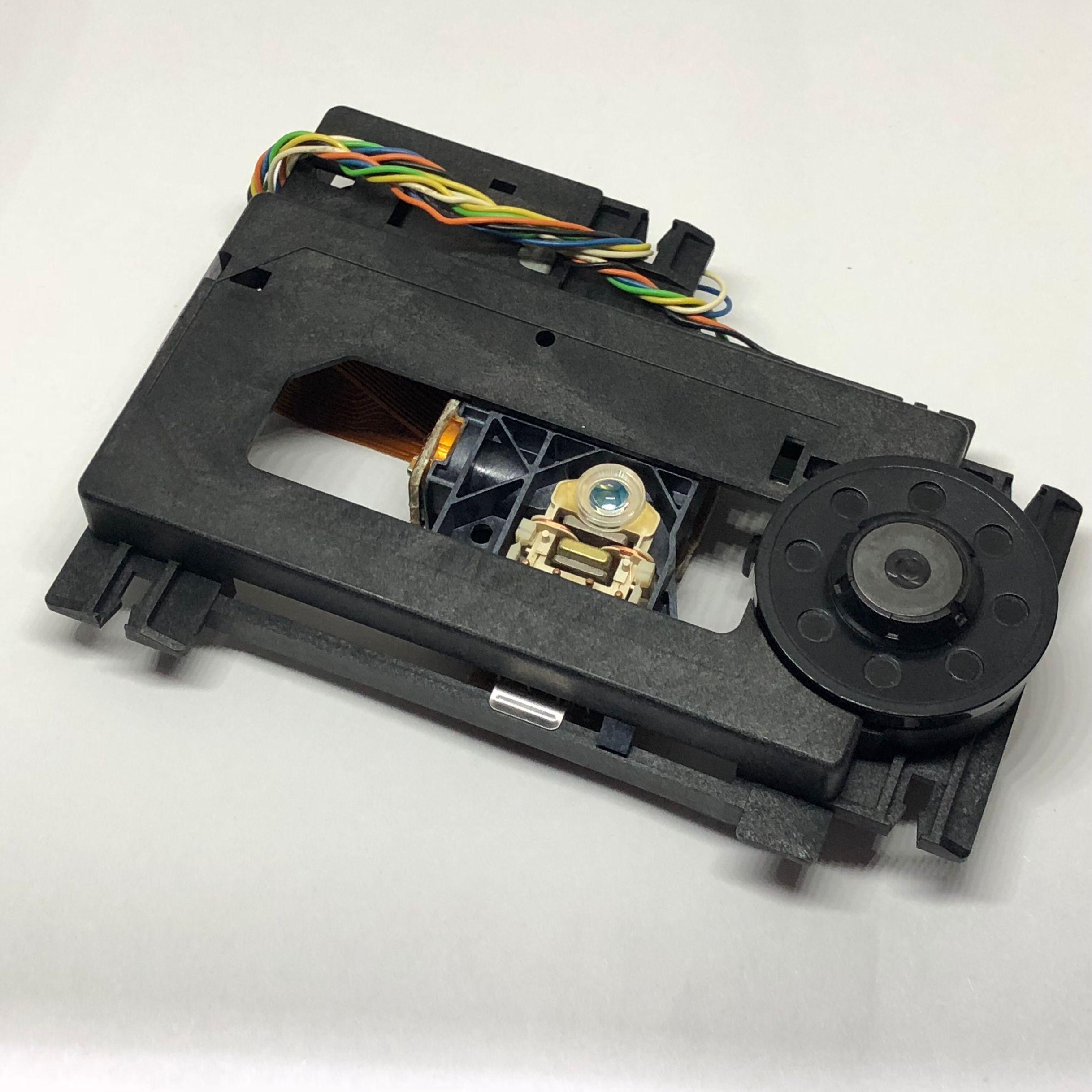 Lentille laser pour Lasereinheit | Lentille laser CDM12.1 CDM12.2 pince Optique, Bloc Optique avec mécanisme 2 pièces/lot VAM1201 VAM1202