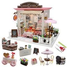 Набор для кукольного домика «сделай сам» миниатюрные кукольные