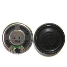 5pcs Built in Horn Loudspeaker Speaker For Motorola CP1300 CP1660 CP1200 Radio Walkie Talkie Accessories