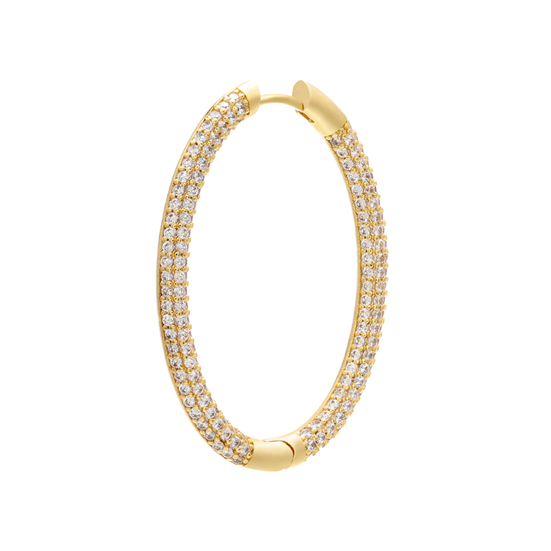 gold white-1pc