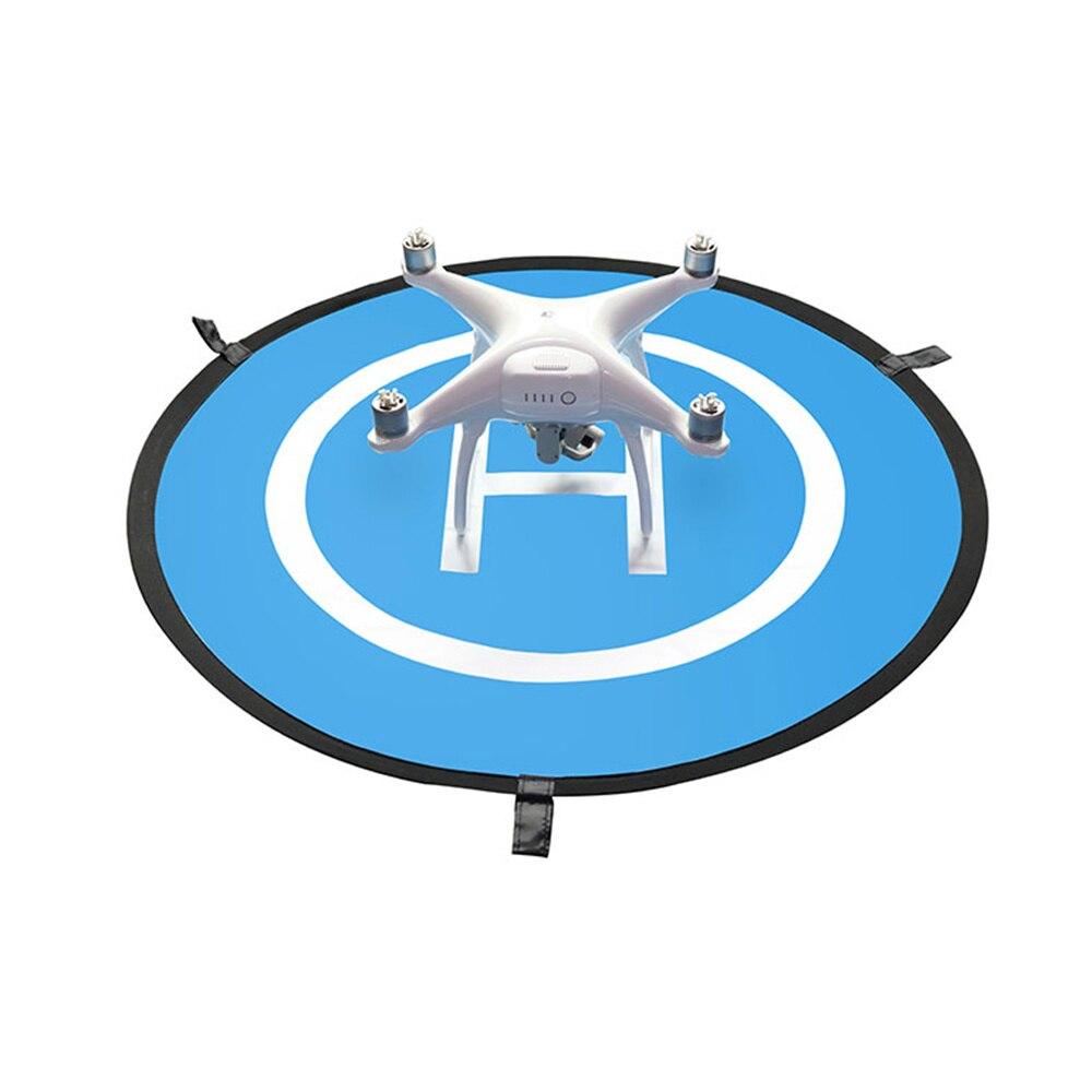 Mavic Air 2/DJI Air 2S Landing Pads 55cm 75cm 110cm Drones Landing Pad for DJI Mavic Mini Air Phantom RC Quadcopters Accessories 4