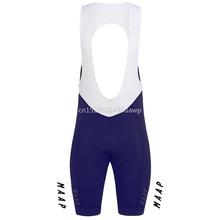 Runchita calções de ciclismo 2021 pro equipe azul marinho ciclismo 9d assento alta qualidade