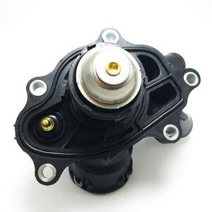 Image 4 - Thermostat deau de refroidissement pour moteur, pour mercedes benz S204 W204 W212 A207 C207 C200 E200, nouveau modèle 2712000315