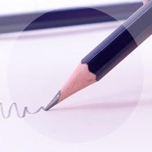 Sketch Charcoal Pencil Drawing HB 2B 6B 8B 10B Artist Students For Painting Tools Exam Professional Soft Medium Hard Wooden