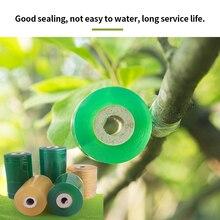 1 Roll Grafting Tape Garden Tools Fruit Tree Secateurs Engraft Branch Gardening bind belt PVC tie Tape Household DIY Garden Tool