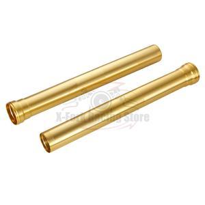 Image 2 - Oro Forcella Anteriore Esterno Tubi Tubi Per BMW HP4 2011 2014 R nineT 1200 2015 S1000R 2013 2016 s1000RR 2008 2018 12 15 16 17 490m