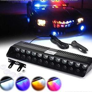 Car LED Emergency Strobe Flash