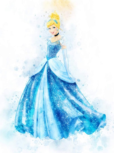 All-Princess-Watercolor-Painting-Canvas-Print-Nursery-Wall-Art-Poster-Elsa-Anna-Party-HD-Picture-Baby.jpg_640x640 (3)
