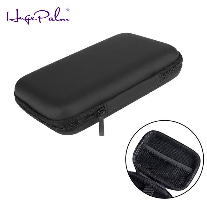2.5 Hard Disk Case Portable HDD Protection Bag For External 2.5 Inch Hard Drive/Earphone/U Disk Hard Disk Drive Case Power Bank