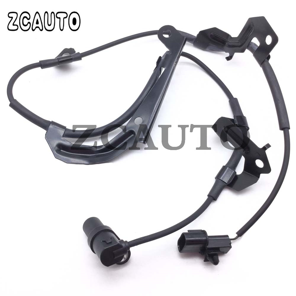 Fine Mn102573 Front Left Abs Wheel Speed Sensor For Mitsubishi L200 2006-2011